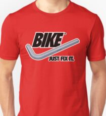 BIKE - Just Fix It T-Shirt