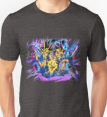 Yugioh! - Yami & Yugi T-Shirt