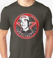 Revolutionary - Eddy Merckx Unisex T-Shirt