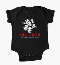 The A-Team Kids Clothes