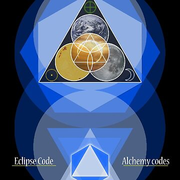 Eclipse Code by InfinityCodes