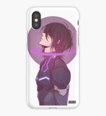 Galra Keith iPhone Case