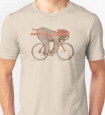 FINISH Unisex T-Shirt