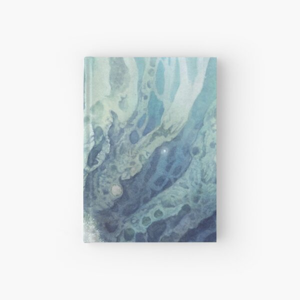 Fairy Forest Hardcover Journal