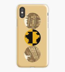 Downton Abbey (customizable) iPhone Case/Skin