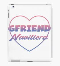 GFRIEND Navillera Heart iPad Case/Skin