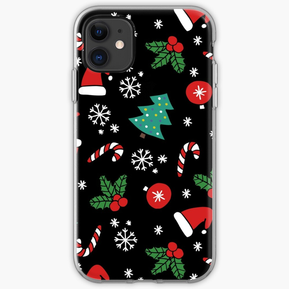 Christmas iPhone Case & Cover