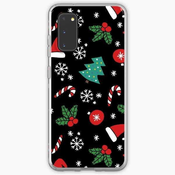 Christmas Samsung Galaxy Soft Case