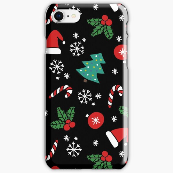 Christmas iPhone Snap Case