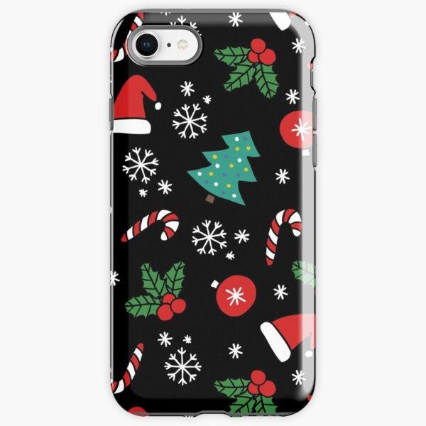 Christmas iPhone Tough Case
