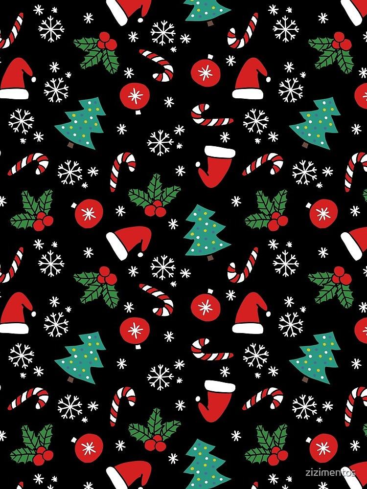 Christmas by zizimentos