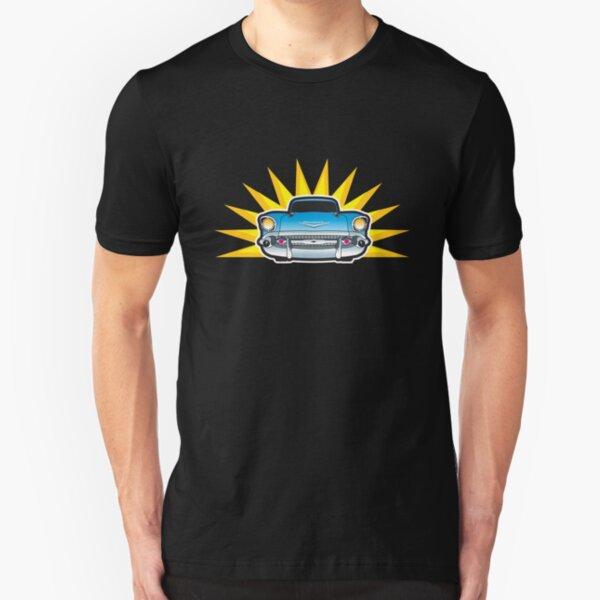 57 Chev Slim Fit T-Shirt