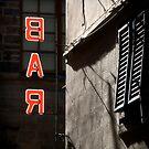 Bar by Kurt  Tutschek