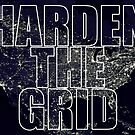 Harden The Grid by EyeMagined
