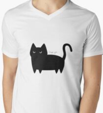 I hate you cat T-Shirt