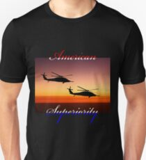 American Superiority Unisex T-Shirt