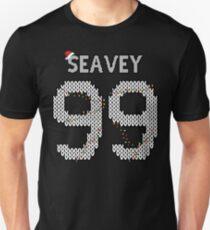 Daniel Seavey - X-mas Unisex T-Shirt