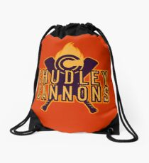 Chudley Cannons Drawstring Bag