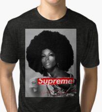 diana ross Tri-blend T-Shirt