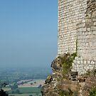 Beeston Castle by sticky