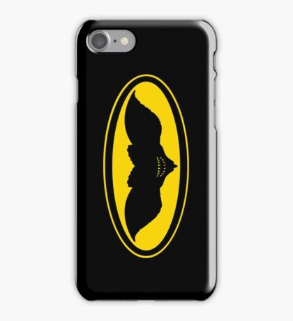Gotham Gremlin iPhone Case/Skin