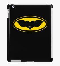 Gotham Gremlin iPad Case/Skin