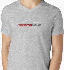 Tacomaholic - Side Version T-Shirt