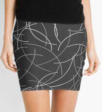 Lune  Mini Skirt