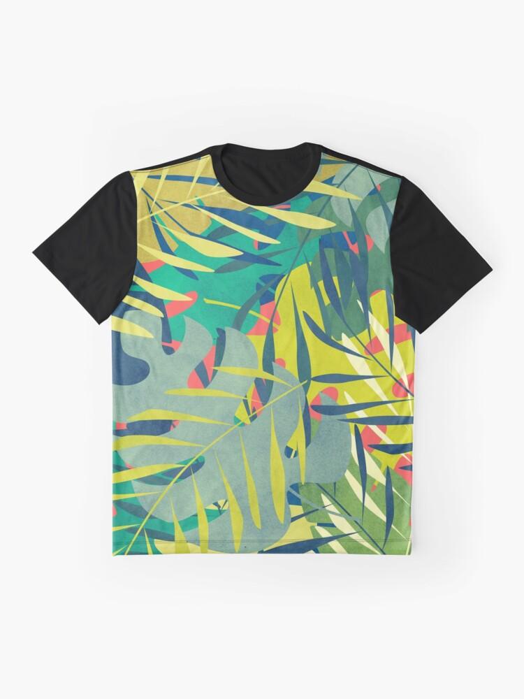 Alternative Ansicht von Eden Grafik T-Shirt