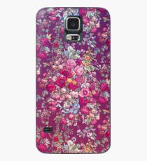 & quot; Bouquety & quot; Hülle & Skin für Samsung Galaxy