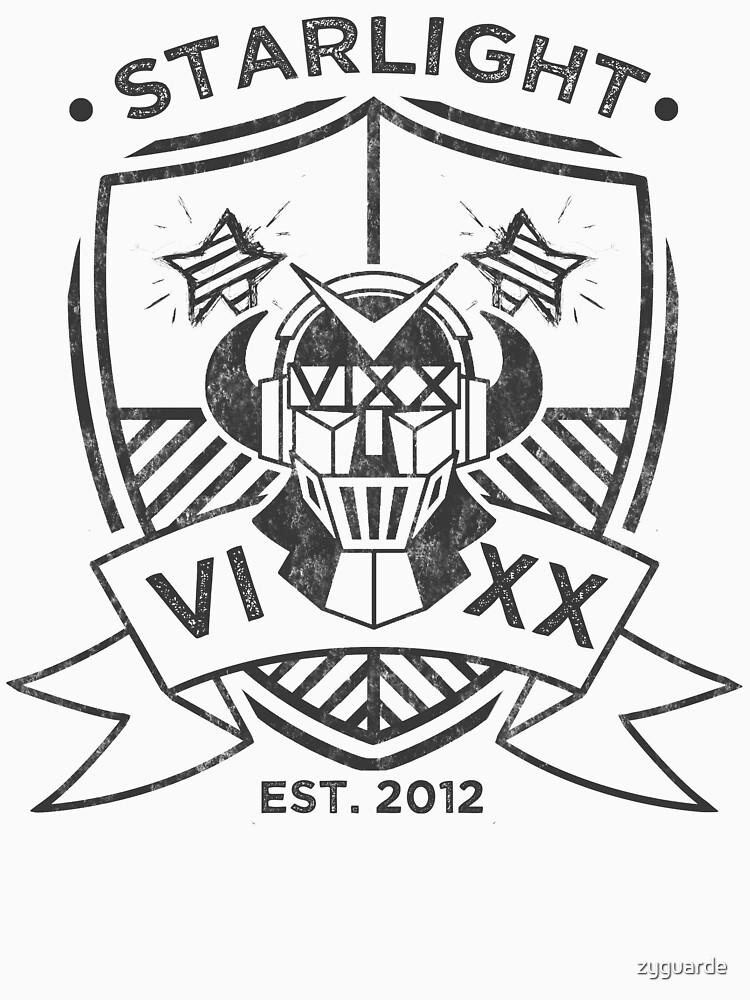 VIXX + STARLIGHT | Women's T-Shirt