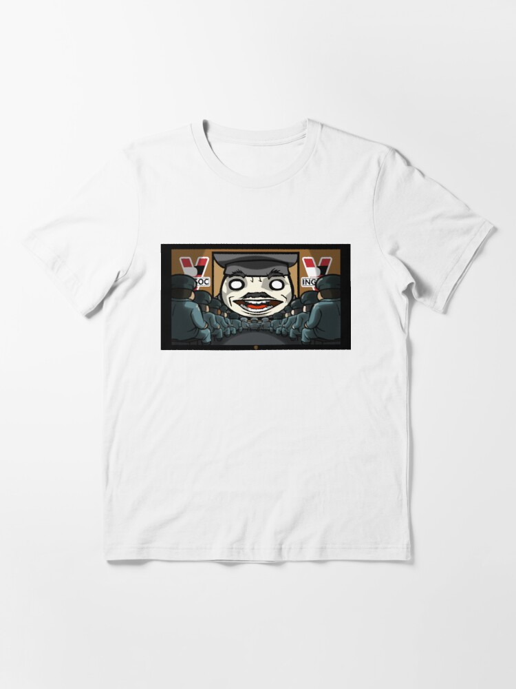 Alternate view of Ninteen Eighty Dough   Pop D'ohlture Essential T-Shirt