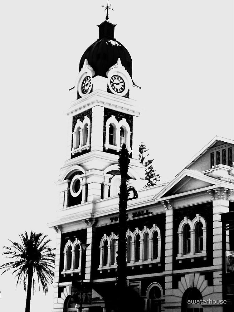 Glenelg Town Hall by awaterhouse