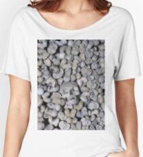 A Face In The Crowd Women's Relaxed Fit T-Shirt