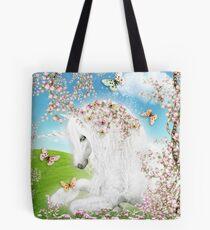 Dreamy Unicorn Tote Bag