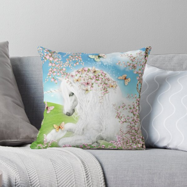 Dreamy Unicorn Dekokissen