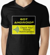 Advertise Your Relationship Marketing Device! T-Shirt