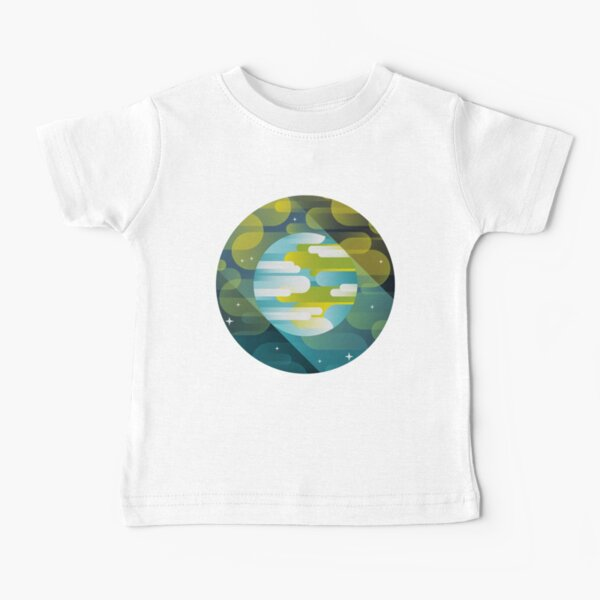 Come back Home Baby T-Shirt