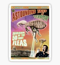 Astounding Tales Sticker