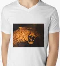 Sabre Toothed Tiger T-Shirt