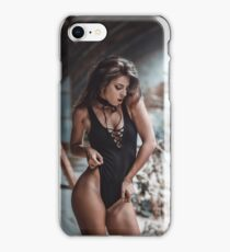 Giulia iPhone Case/Skin