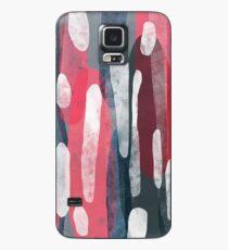 L'espace entre Coque et skin Samsung Galaxy