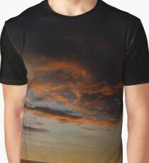 evening calm Graphic T-Shirt