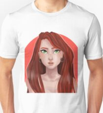 Spicy Red T-Shirt