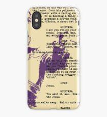 the Jesus iPhone Case/Skin
