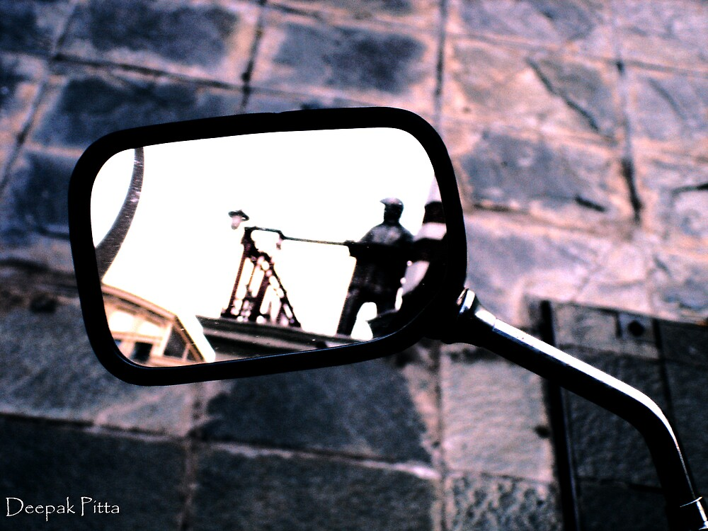 Untitled by Deepak Pitta