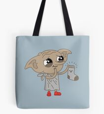 Dobby - Free Elf Tote Bag