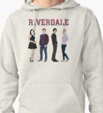 Riverdale Pullover Hoodie