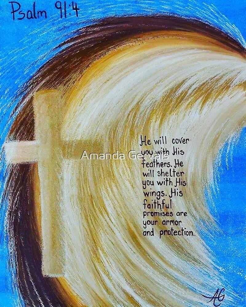 psalm 91 case