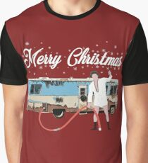 Cousin Eddie, Shitter was full Graphic T-Shirt